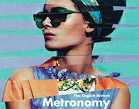 Vinyls, with Metronomy + Die Antwoord + David Bowie.