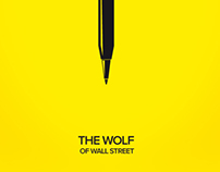 THE WOLF OF WALL STREET - Essential