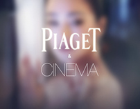 PIAGET & CINEMA