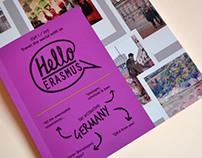 Hello Erasmus Magazine #1
