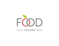 Logo Design - Food Heaven | Cyoam