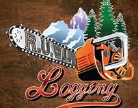 Logging Logo