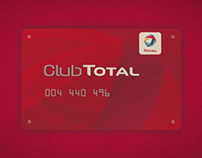 Total Club Card