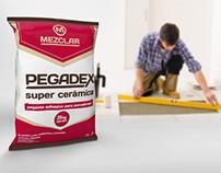 Pegadex