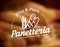 PANETTERIA ELISA & PIERO \\ Bakery and minimarket