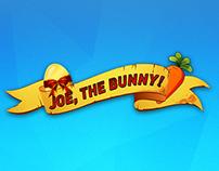 Joe, The Bunny App