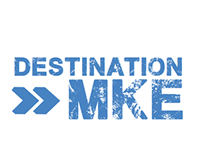 Destination MKE Logo