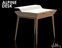 Alpine Desk
