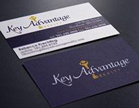 Key Advantage Realty Brand