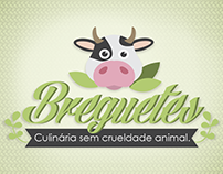 Breguetes - visual identity