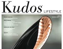 Contributor - Kudos Lifestyle