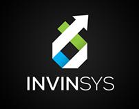 Invinsys Branding