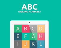 TALKING ALPHABET