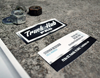 Truck Hub Pro Brand