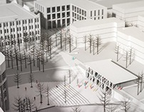 Urban Design project_&_visualization