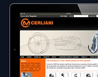 Cerliani website