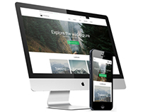 Wildshop - Responsive Design