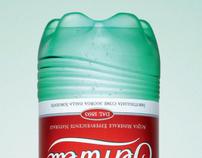 Ferrarelle bottle