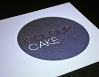 Business Card Colourcake