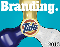 Tide Pods concept for P&G