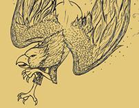 Griffin Sketch