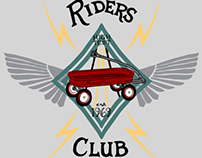 Wagon Riders Club