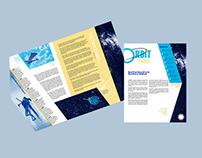 Orbit - Newsletter Design