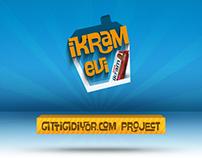 Ülker İkram / gittigidiyor.com