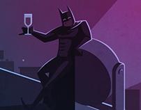 Bats approve