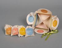 Fushi Tea Packaging