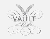 Vault at Pfaff's