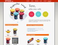 Epood.eu (e-commerce site)