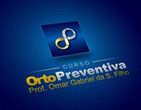 Branding | Curso de Orto Preventiva Prof. Omar Gabriel