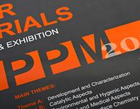International, PPM 2013 Symposium & Exhibition