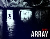 Array Street Culture Magazine