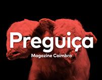 Preguiça Magazine Coimbra