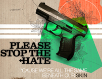 Please Stop The Hate