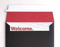 Akron Hardware New Customer Welcome Pack