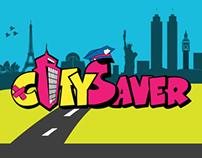 CITY SAVER Game Design
