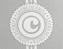 Leche de Chiva