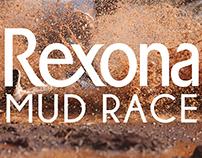 Rexona - Mud Race