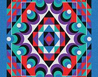 EXPAND : 6-Color Symmetrics.