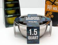 Equip - Package Series