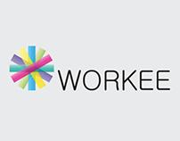 Workee - Branding