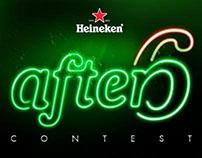 Heineken After 6