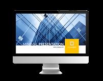 Multipurpose Presentation (V.02)