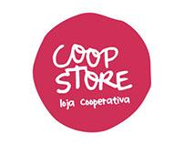 COOP STORE | Branding