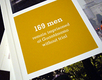 Center for Constitutional Rights annual report