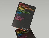 NTU — Art & Design Prospectus 2008