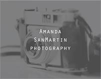 Amanda  SanMartin photography